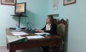 Seminario: COMPRENDERE E GESTIRE LO STRESS causa di disturbi e patologie psico-corporee. Foggia 5 marzo 2016
