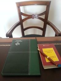 PRIMO COLLOQUIO E DIAGNOSI PSICOLOGICA