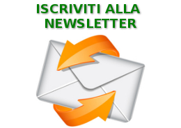 Iscrivendoti alla newsletter riceverai aggiornamenti sui nostri corsi, eventi e sulle ultime novità