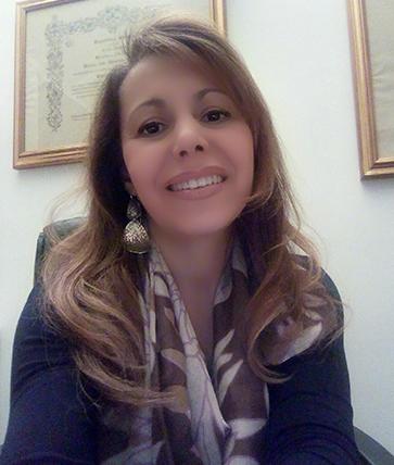 Dott.ssa Rosa Iannone